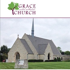 Churches: Grace Methodist
