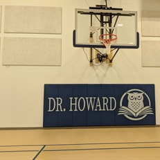 Education: Dr. Howard