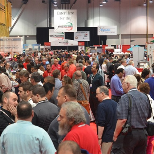 2015 Pizza Expo Recap